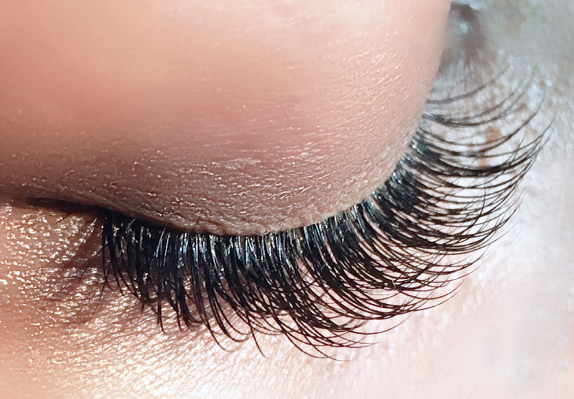 Volume Eyelash Extensions In 77005 Bellaire Houston
