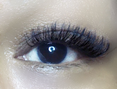 eyelash extensions cypress houston tx 77095