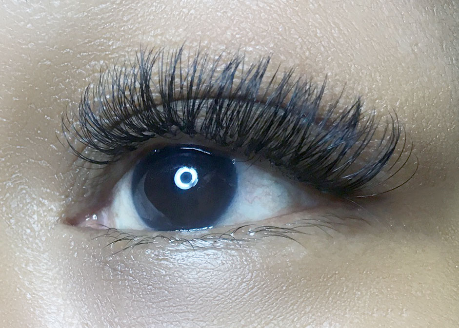 Classic Eyelash Extension By Angela In Houston Tx 77082