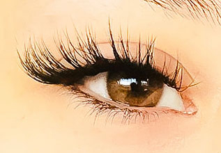 lash extensions before after houston tx 77069